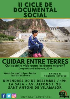 II clicle de documental social